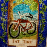 Fat Tire Amber Ale Mosaic