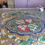 Union Trust Building Mosaic Restoration